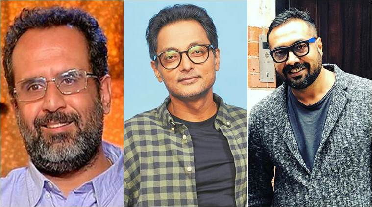 Ahead of Kaamyaab's release, Anurag Kashyap, Aanand L Rai and others pick their favourite character actors