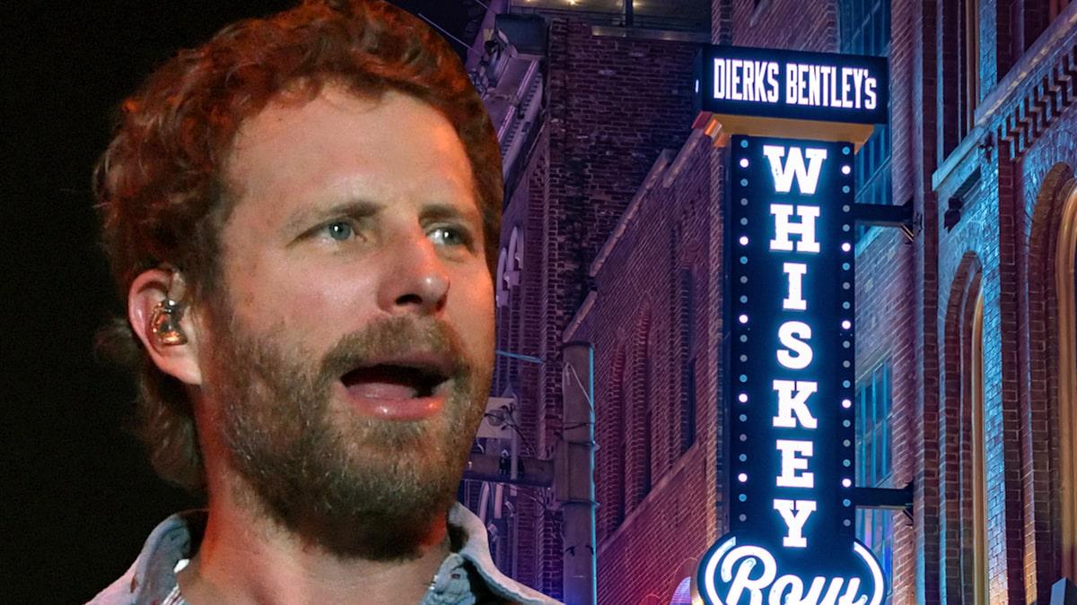 Dierks Bentley Shuts Down Nashville Bar, Pledges $90k for Employees