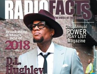 D.L. Hughley Signs New Multi-Year Contract for Radio Show   RadioFacts