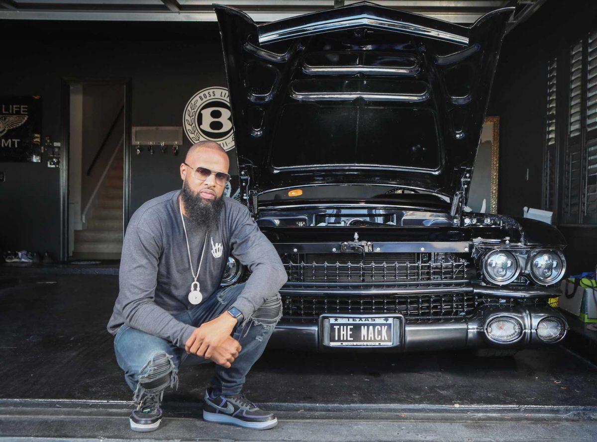 Houston rapper Slim Thug says he tested positive for coronavirus – Houston Chronicle