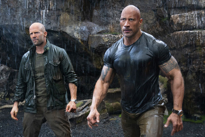 """Hobbs & Shaw"" Sequel In Development – Dark Horizons"