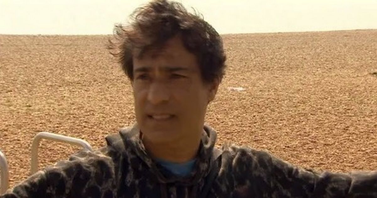 EastEnders star Deepak Verma makes unexpected cameo on BBC News – Mirror Online