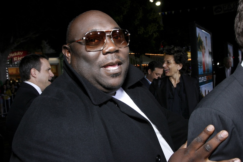 Scarface Reveals Actor Faizon Love Has Coronavirus While Giving His Own Health Update