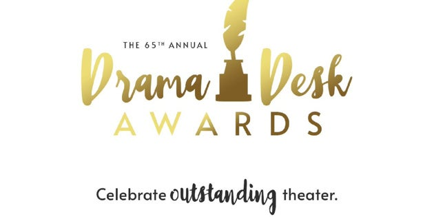 Here's How You Can Watch the 65th Annual Drama Desk Awards Ceremony on May 31 | Broadway Buzz | Broadway.com