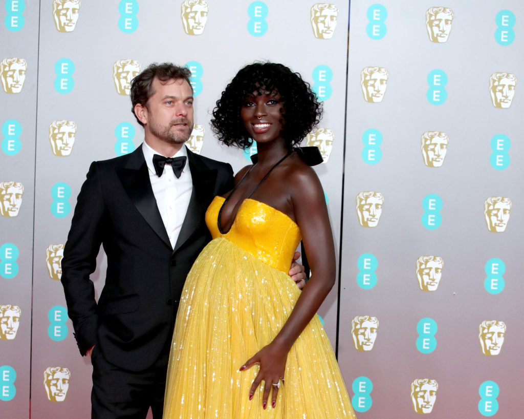 'Queen & Slim' Star Jodie Turner-Smith And Joshua Jackson Welcome Baby Girl – The Shade Room