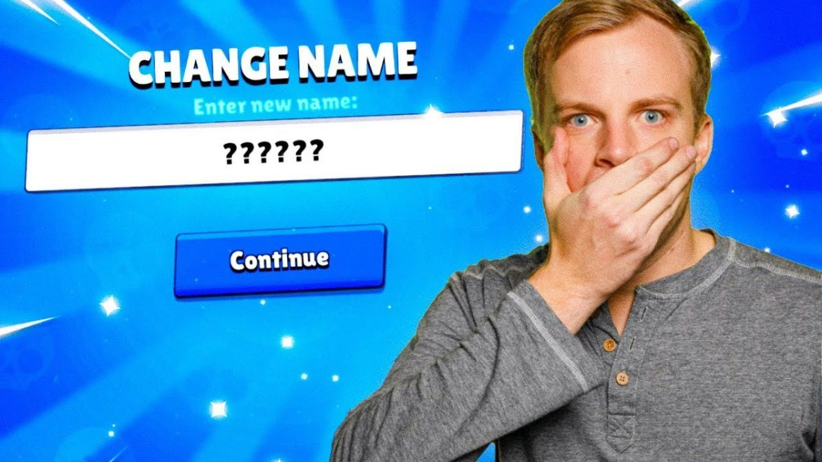 YOU LOSE, YOU CHANGE YOUR NAME… – Not Only Videogames