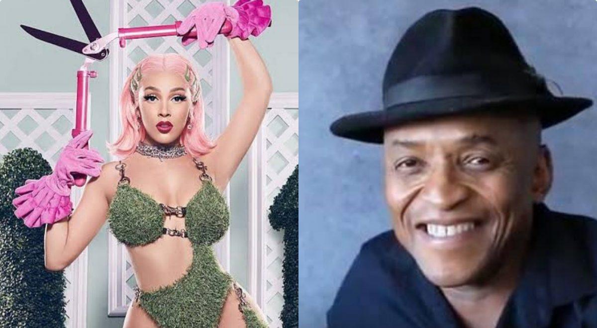 US Rapper Doja Cat On How She Has Never Met Her Father Dumisani Dlamini – SA Hip Hop Mag