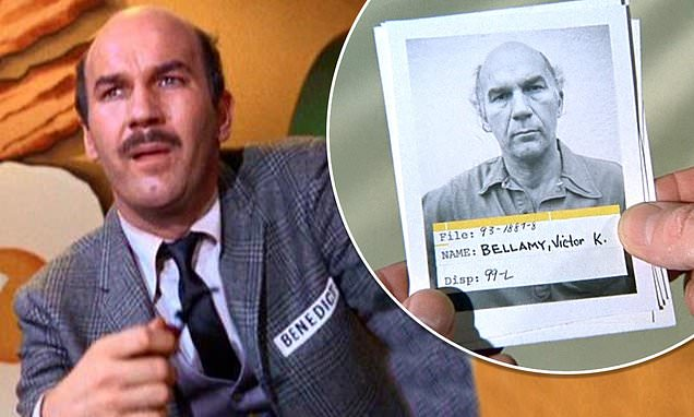 Seinfeld actor Gene Dynarski dies aged 86 in Los Angeles rehabilitation centre | Daily Mail Online