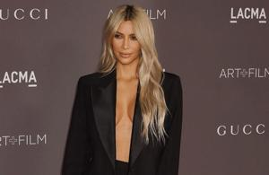 Kim Kardashian West sacrificed friendships for law school | FOX 28 Spokane
