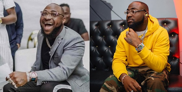 Upon pressure from fans, Davido redoes Covid-19 test again; comes out negative – YabaLeftOnline
