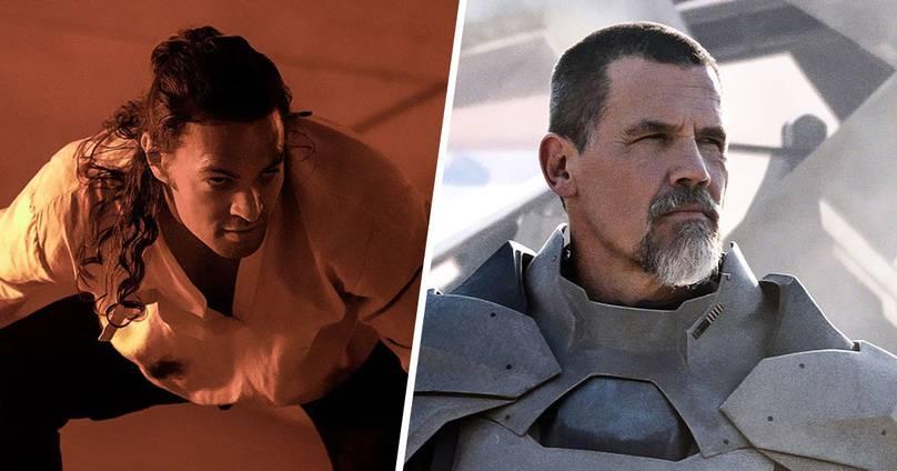 First Look At Denis Villeneuve's Film Adaption Of Legendary Sci-Fi Classic Dune – UNILAD