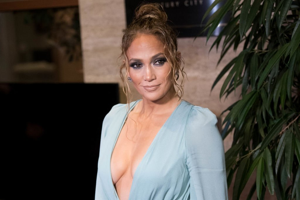 Jennifer Lopez will star in Griselda Blanco biopic, 'The Godmother'