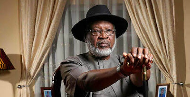Nollywood in tears as another actor dies
