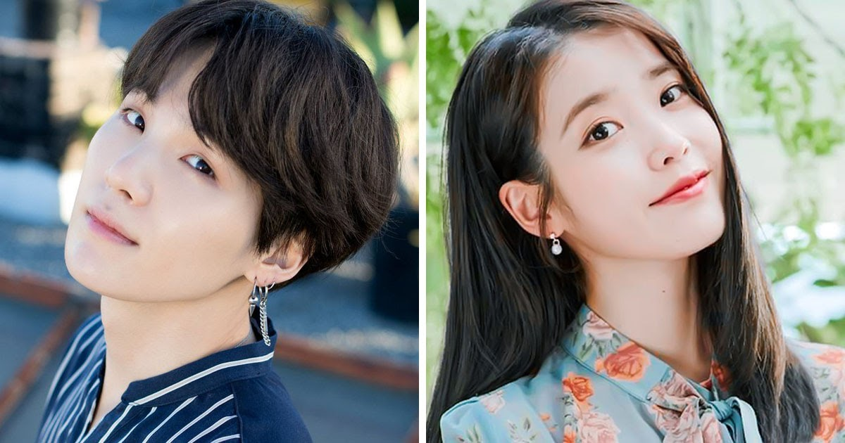 """Here's How IU And ,Suga's Collaboration """"Eight"""" Came To Be"""