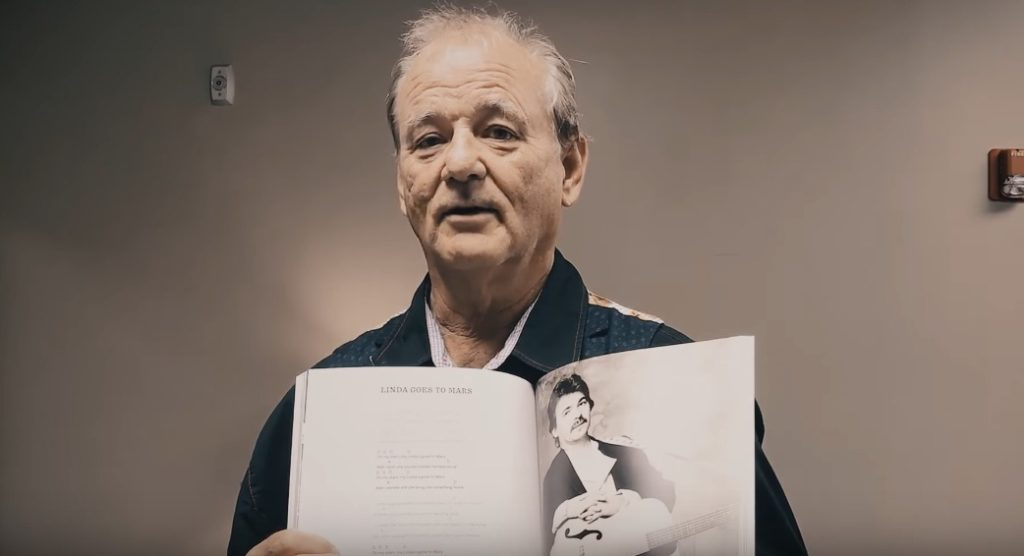 Bill Murray Recalls How John Prine's Music Helped Him Out Of Depression | Whiskey Riff