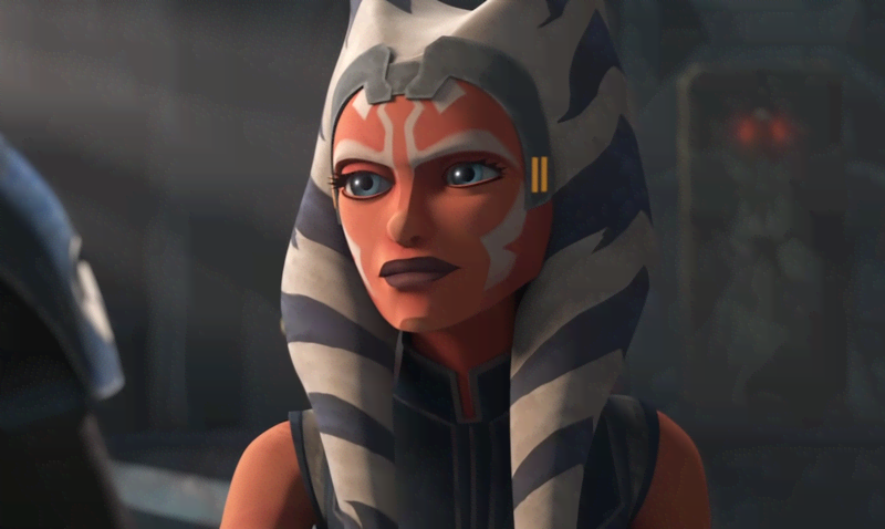 How Ahsoka Tano's Storied Star Wars Past Could Inform Her Mandalorian Future
