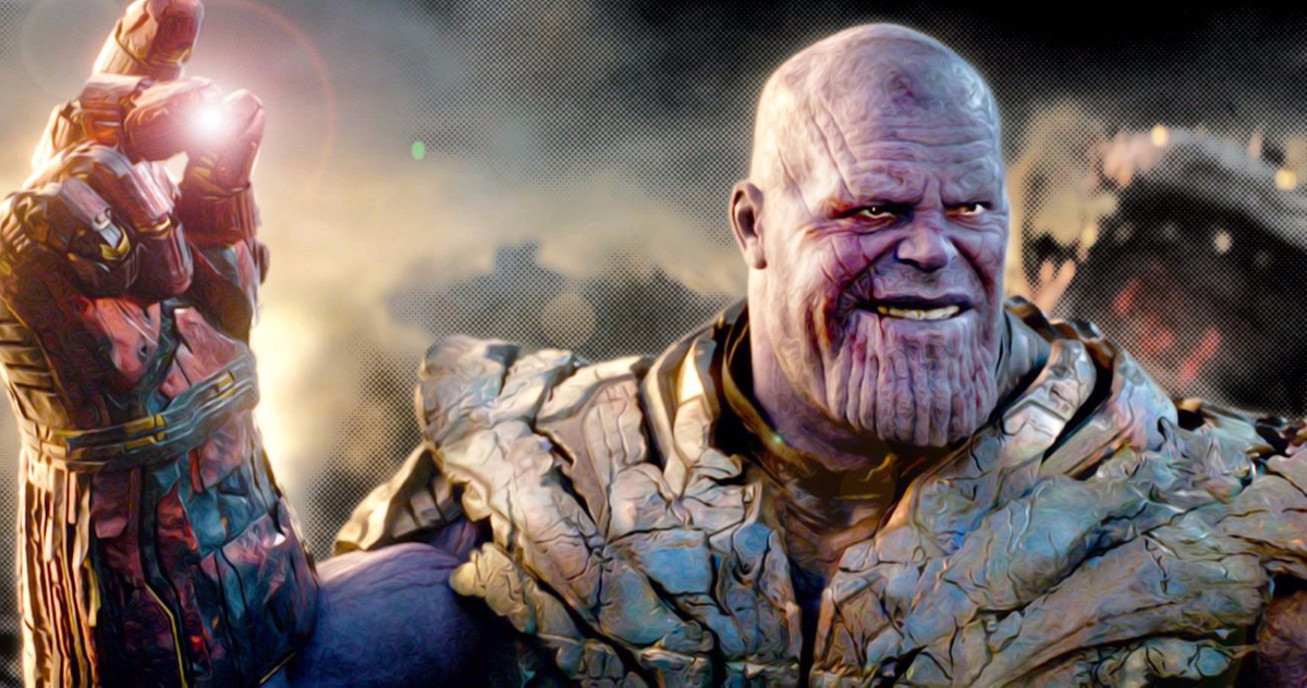 Guardians of the Galaxy 3 Director James Gunn Doesn't Think Thanos Should Ever Return