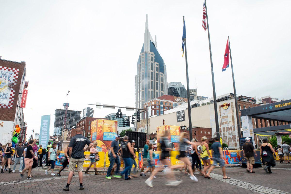 CMA Fest in Nashville 2020 canceled due to coronavirus pandemic