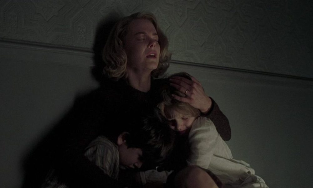 Nicole Kidman Haunter 'The Others' is Getting Remade