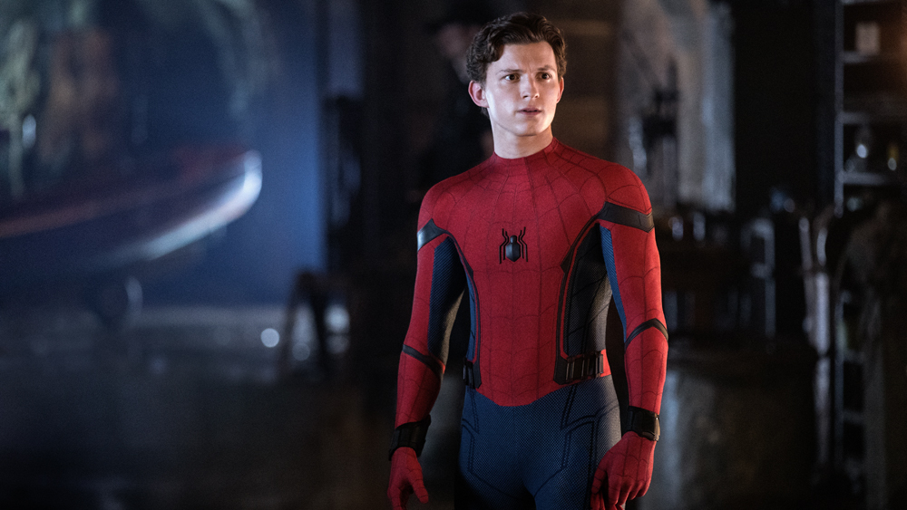 'Spider-Man' Sequels Pushed Back Amid Sony Release Shuffle – Variety