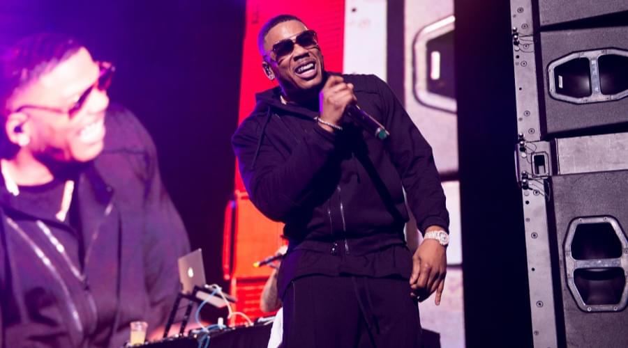 """Nelly Says If He Was From New York He Would Be The """"Biggest Rapper Of All Time"""" 