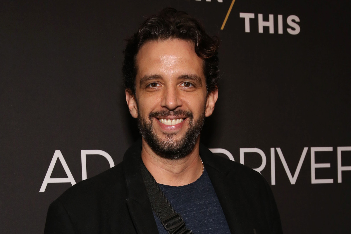 Broadway star Nick Cordero has leg amputated due to coronavirus