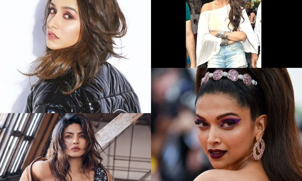 Actresses Having Incredible Number Of Followers On Instagram