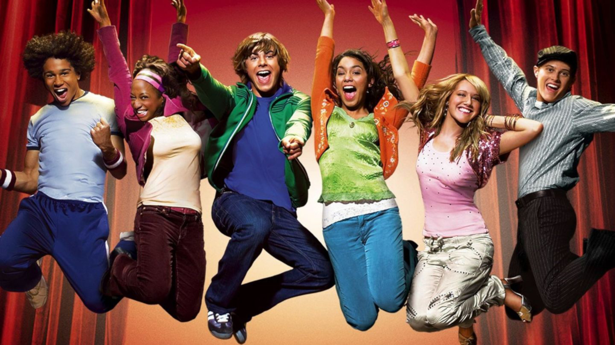 LOOK: High School Musical Cast Reunites, But There's One Person Missing… – When In Manila