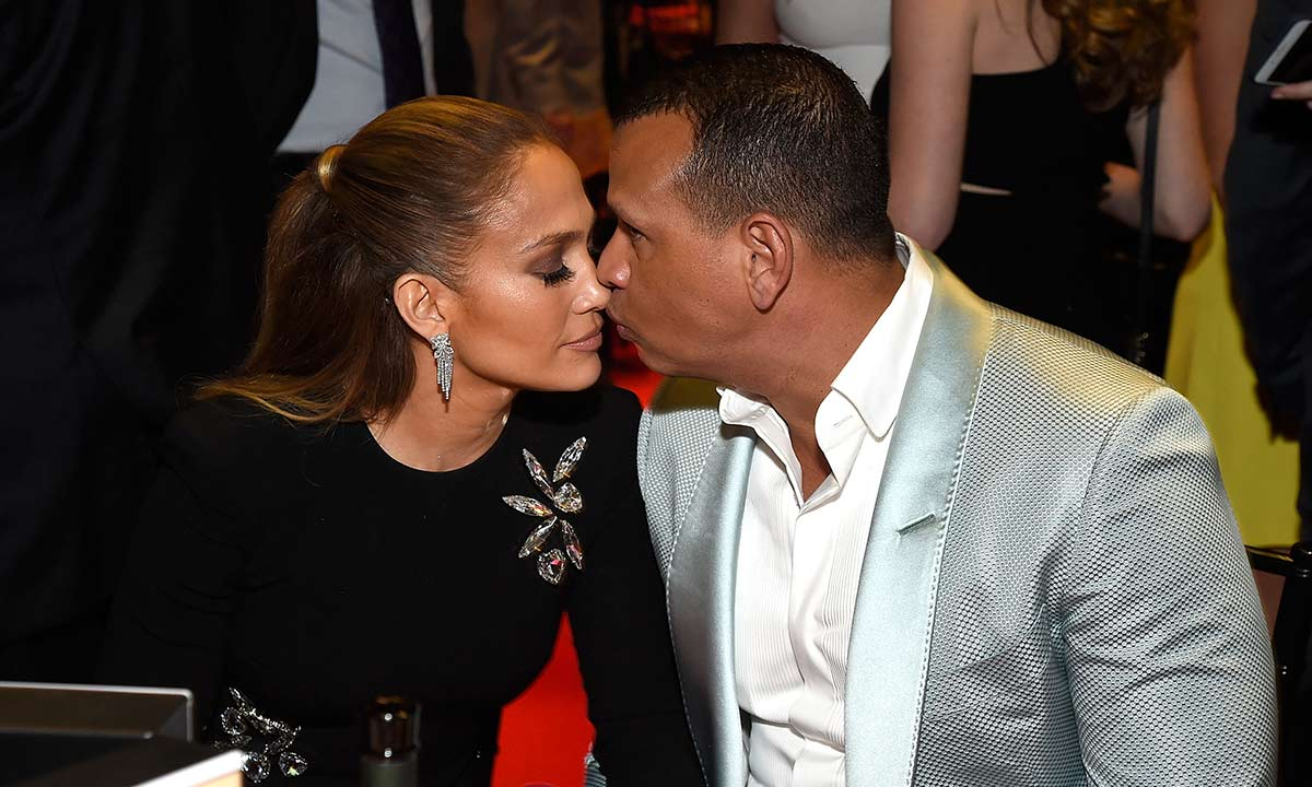 Jennifer Lopez and Alex Rodriguez's wedding plans scuppered by coronavirus | HELLO!