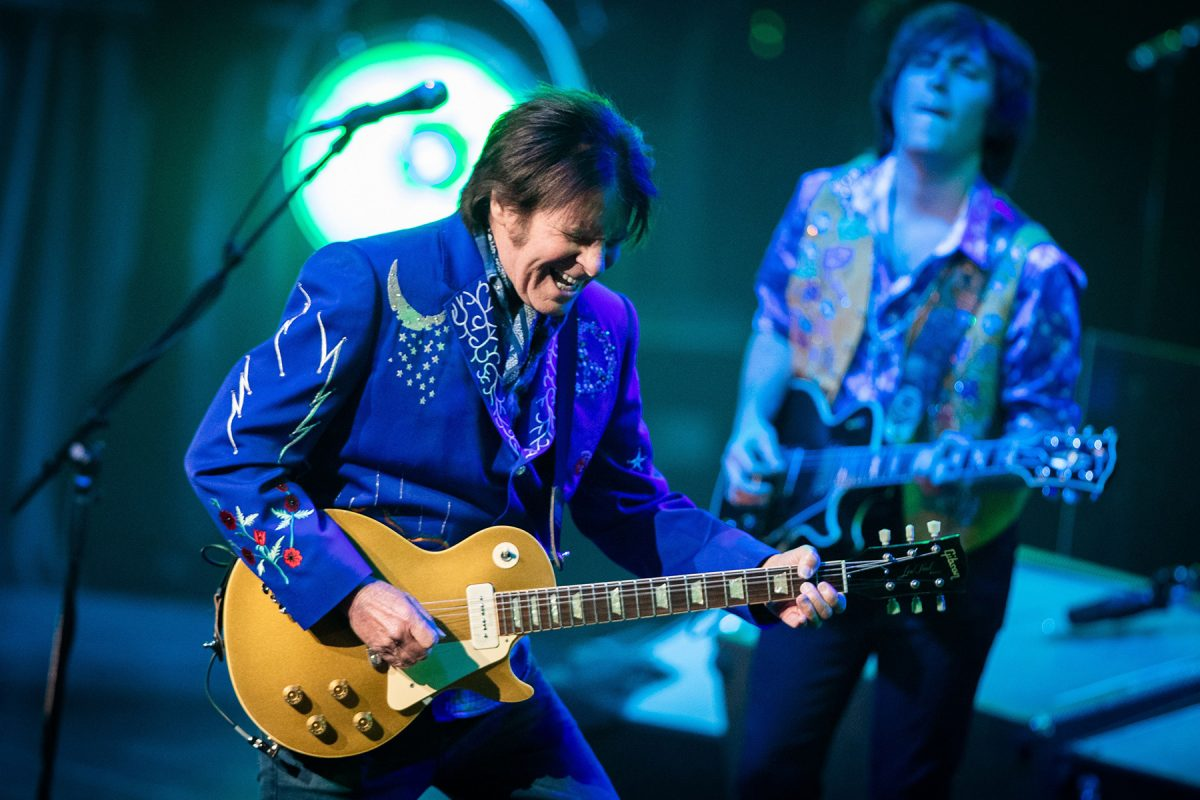 John Fogerty and Family Cover Creedence Clearwater Revival's 'Lodi' – Rolling Stone