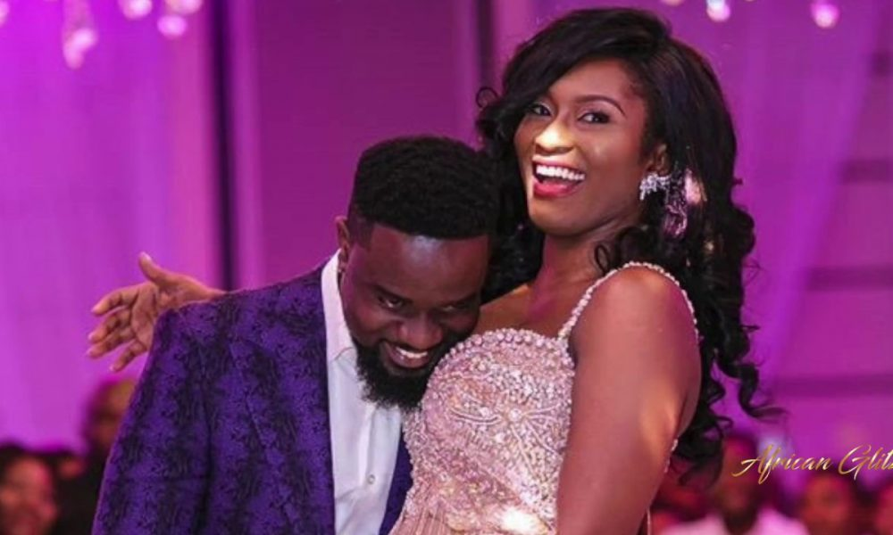 """My family didn't understand why a ""university girl"" like me would date a rapper""- Tracy on her relationship with Sarkodie – AmeyawDebrah.com"