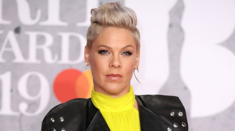 Pink Recovers From Coronavirus, Donates $1 Million to Relief – DemotiX