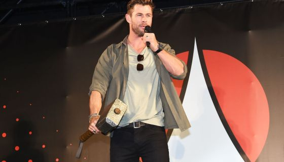 Press Play: Chris Hemsworth Plays A Black Market Mercenary In 'Extraction' » 953 Jamz