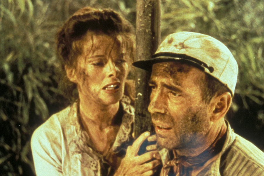 Home theater: Hunker down with films starring Humphrey Bogart – CSMonitor.com