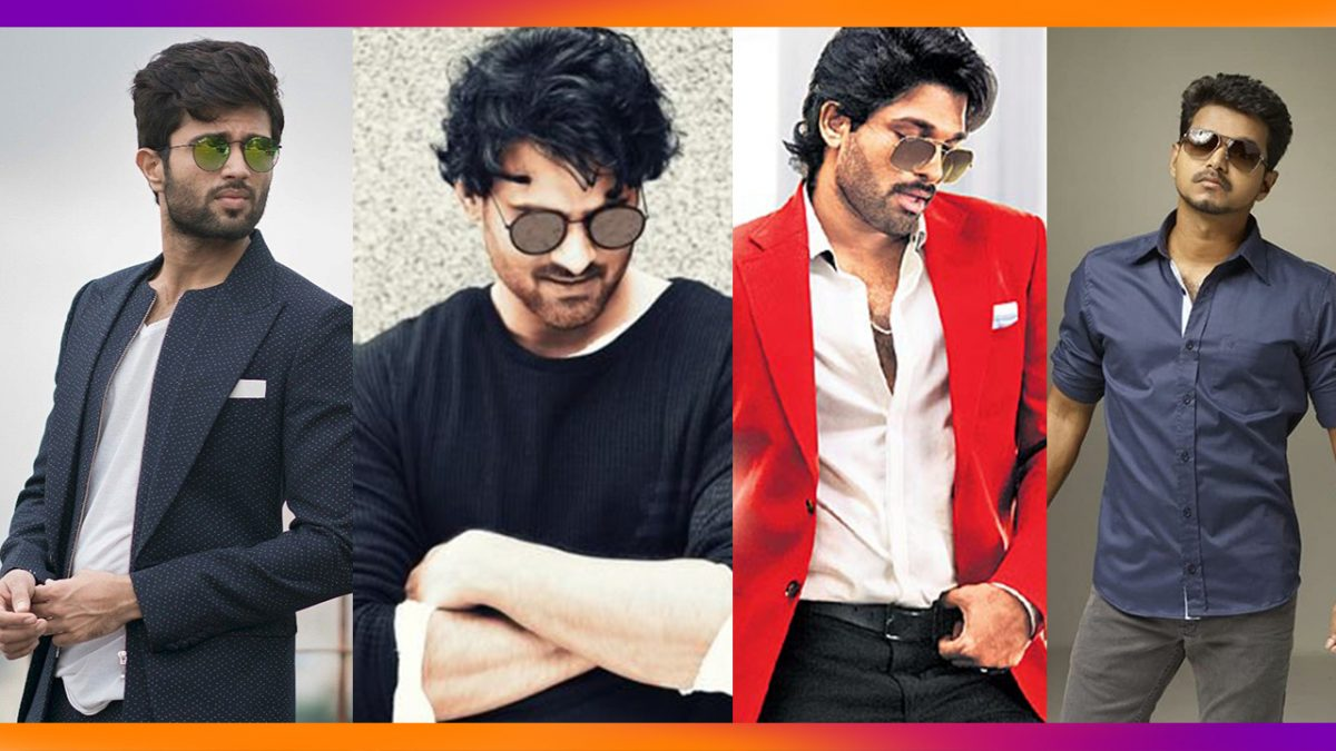 Vijay, Prabhas, Allu Arjun, Vijay Devarakonda: 4 Celebs-Inspired Dressing Styles We Want In Our Wardrobe | IWMBuzz