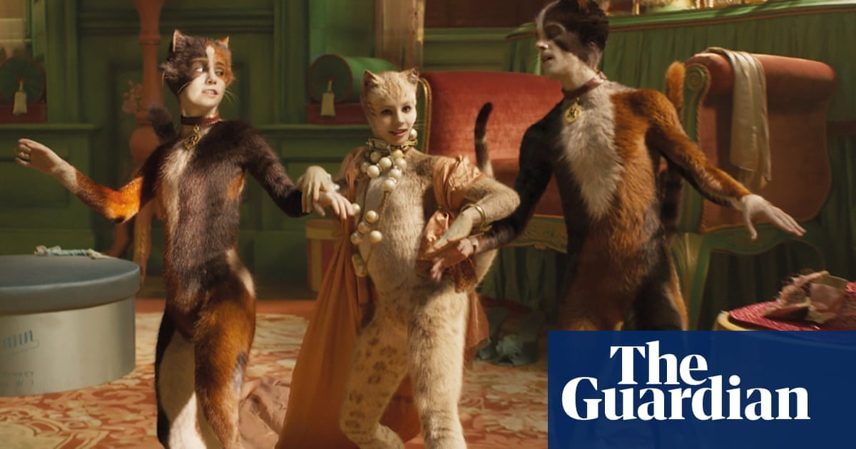 The Butthole Cut: if the rumours are true there really was a worse version of Cats | Film | The Guardian