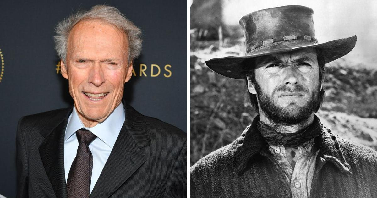 Clint Eastwood Shows No Sign Of Slowing Down Ahead Of His 90th Birthday