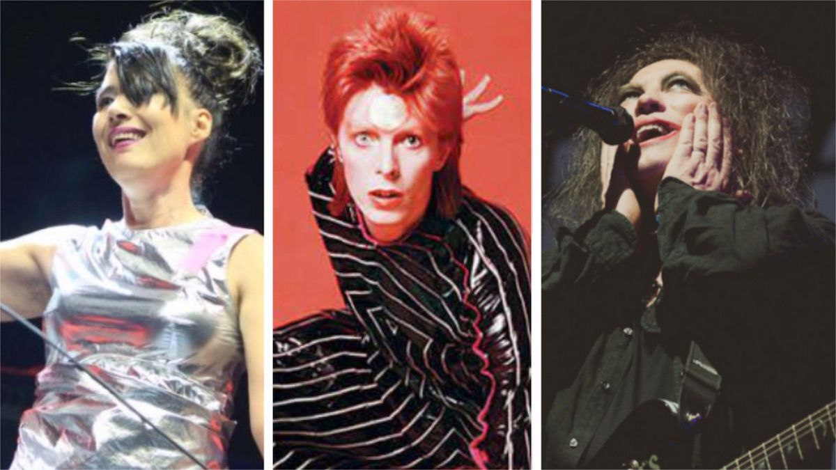 From the Cure to David Bowie: Hundreds of Hard-to-Find Peel Sessions on YouTube | Consequence of Sound