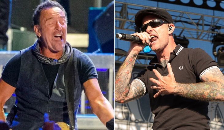 Dropkick Murphys to Play Audience-Less Concert From Fenway Park With Bruce Springsteen | Consequence of Sound