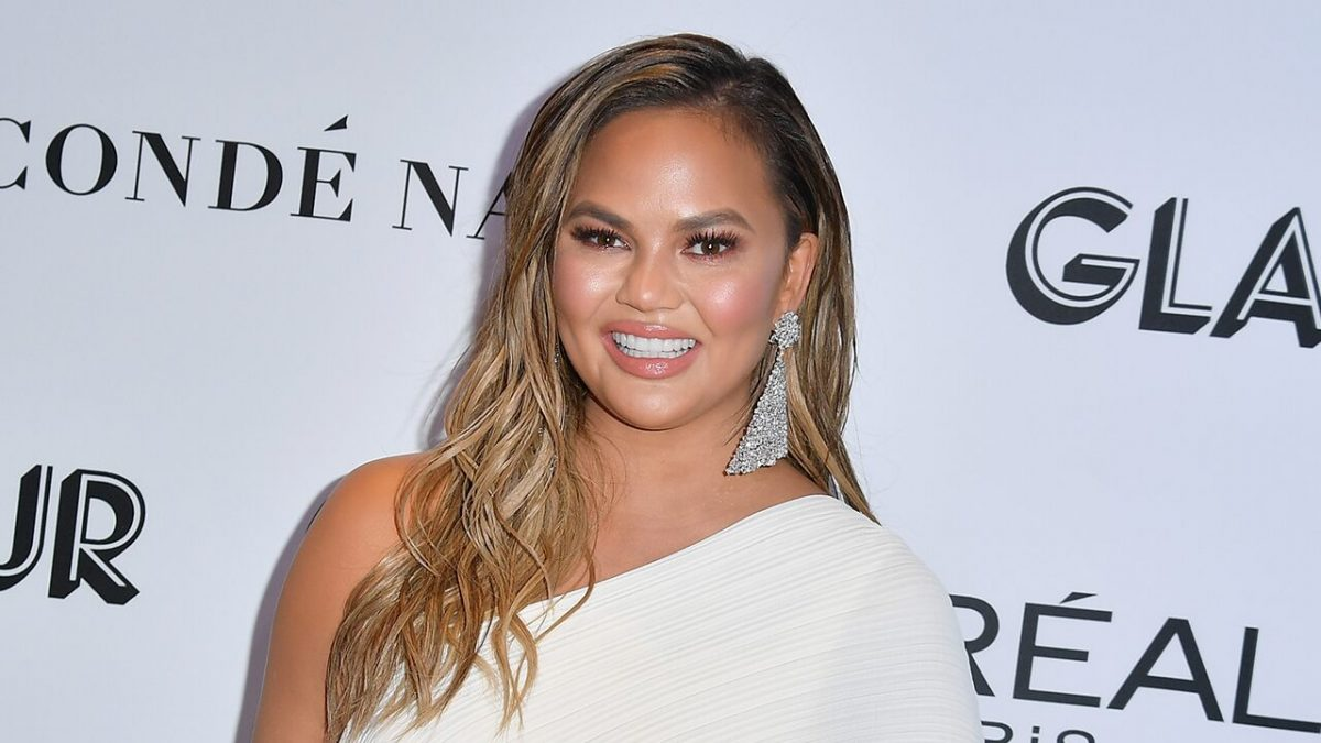 Chrissy Teigen pledges $200,000 to bail out protesters: 'I am committed'