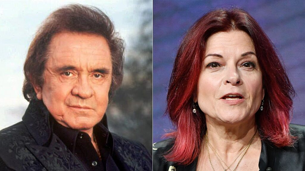 Johnny Cash's granddaughter heckled for wearing protective mask to grocery store, Rosanne Cash says
