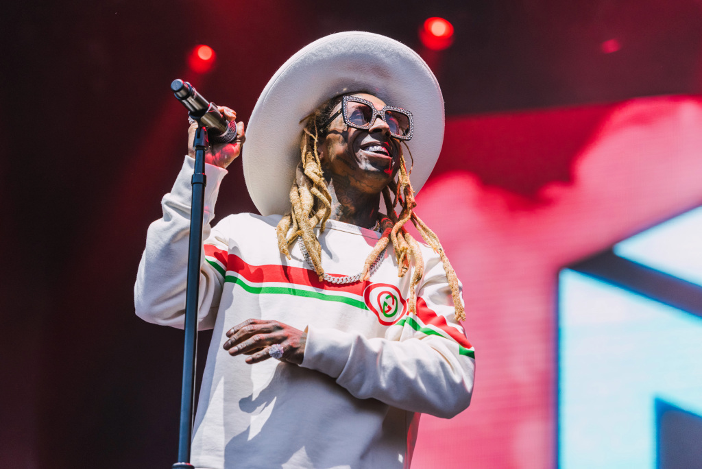 """Lil Wayne on George Floyd's Death: """"If We Want to Place the Blame on Anybody, It Should Be Ourselves"""" 