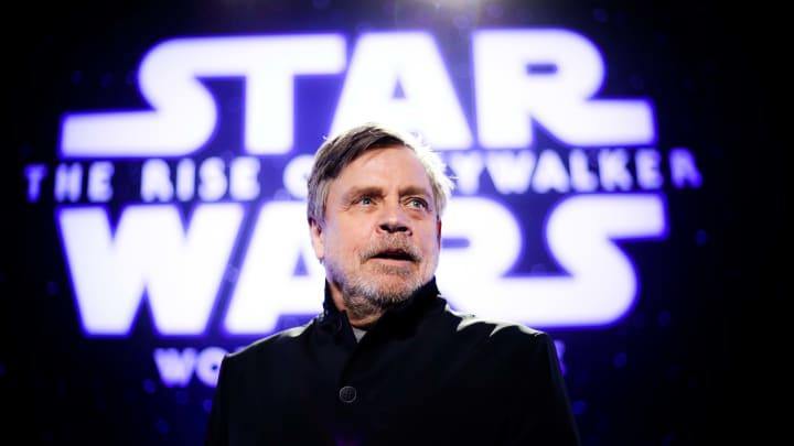 Mark Hamill Asks When the 'Star Wars' Fandom Got So 'Contentious'