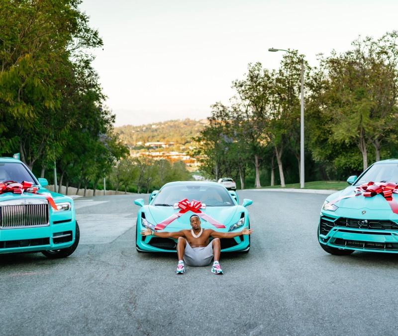 Yo Gotti Drops $1.3 Million on Luxury Birthday Gifts for Himself | Complex