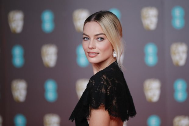 New 'Pirates of the Caribbean' movie to star Margot Robbie
