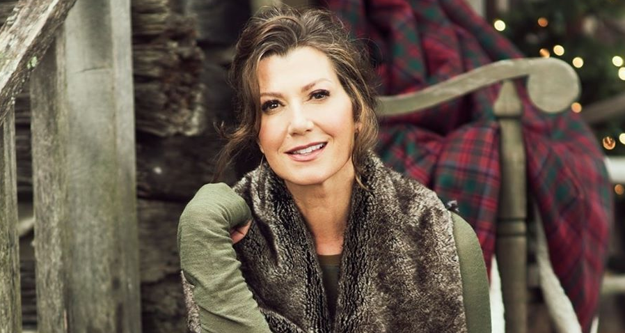 Amy Grant Undergoes Open-Heart Surgery – Country Now