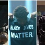 BET Awards Dominated by Tributes to Black Lives Matter