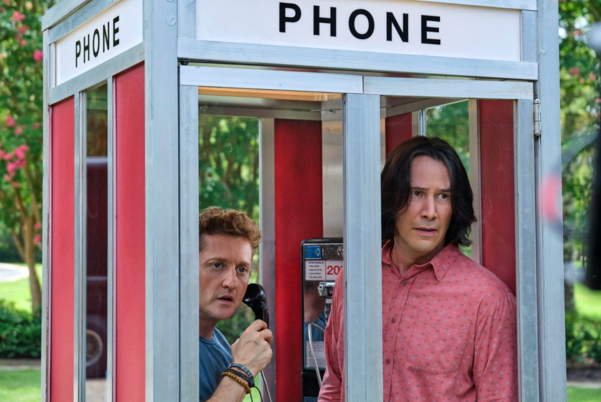 Keanu Reeves, Alex Winter Return in First 'Bill and Ted 3' Trailer – Rolling Stone