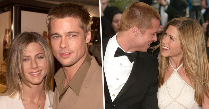 Brad Pitt Matches Jennifer Aniston's $1 Million to Racial Justice Organization