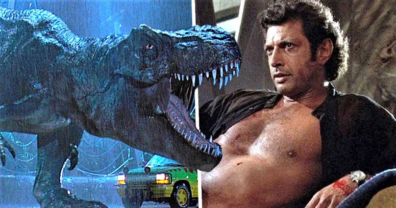 Every Single Jurassic Park Film Streaming On Netflix UK From July 1 – UNILAD